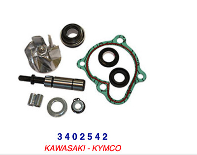 3402542 Kit Revisione Pompa Acqua KYMCO PEOPLE 300 GTI 2010 > 2010 - 2019