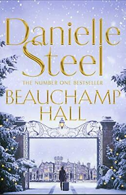 Beauchamp Hall by Steel, Danielle Book The Cheap Fast Free Post