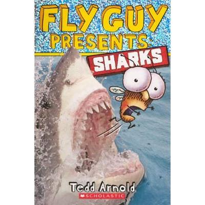 Fly Guy Presents - Library Binding NEW Tedd Arnold 2013-04-30