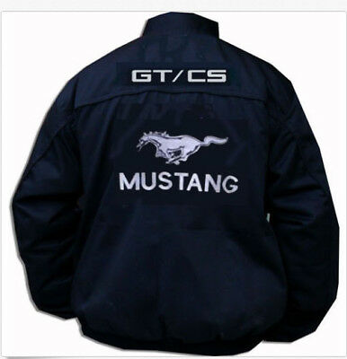 Mustang GT CS quality jacket