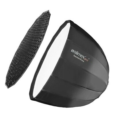 Walimex pro 360° Ambient Light Softbox 65cm mit Softboxadapter Broncolor by Digi