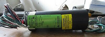 Advance Transformer Npf Reactor Ballast 74P3333-011