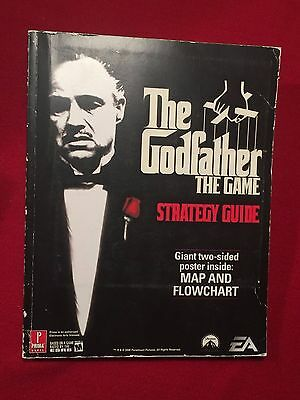 Pdf download] the godfather: the game strategy guide (prima.