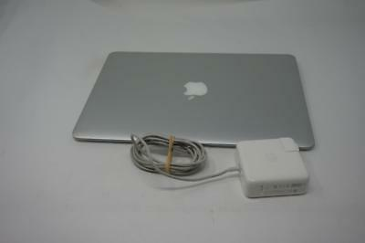 "Used Apple MacBook Air Core 2 Duo 1.86GHz 13"" 128GB SSD 2GB A1369 2010 01MB080"