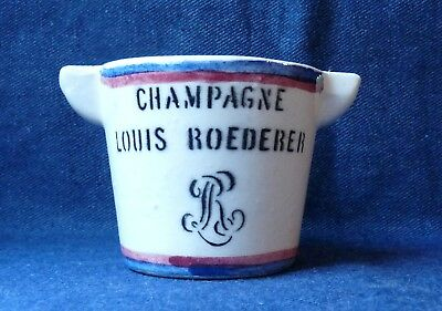 Cendrier Champagne Louis Roederer
