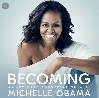 2 Tickets Becoming: An Intimate Conversation with Michelle Obama Tacoma, WA 2/8