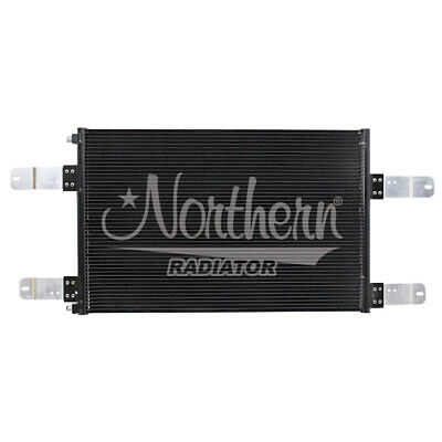Northern 9241215 Replacement 94-00 Mack CH Series AC Condenser 1210349 210RD510