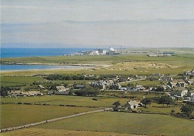 Reay Village and Dounreay Site
