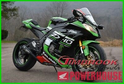 2014 Kawasaki Ninja ZX10R ABS 2014 Kawasaki Ninja ZX10R ABS MONSTER KIT MUST SEE