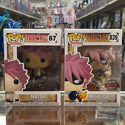 Funko Pop Dragonball Z Android 17 & Android 18 Vinyl Figure w/ case
