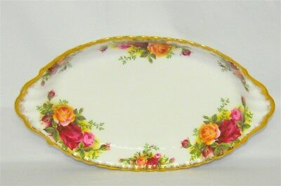 Royal Albert Old Country Roses 8 3/4 Inch Regal Tray