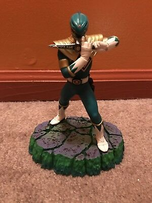 Bandai Tamashii Nations SH Figuarts Zero Mighty Morphin Green Power Ranger