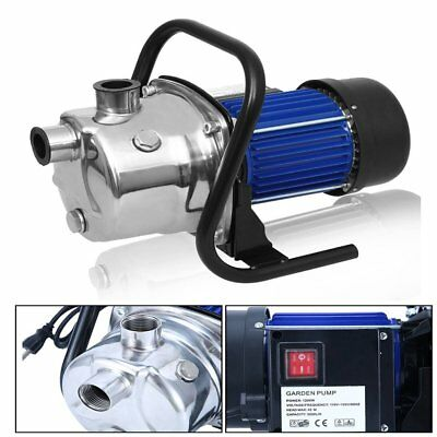 Water Pump With Electronic Switch Control Pressure Controller 1200W 110V/60Hz KI