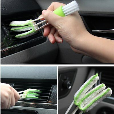 Keyboard Dust Collector Computer Clean Tool Window Blinds Car Vent Cleaner Brush