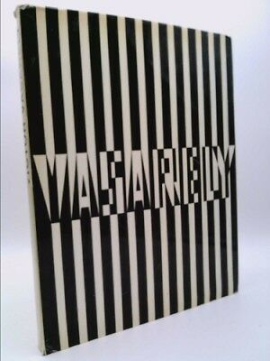 Vasarely (Plastic arts of the 20th century) by Vasarely, Victor
