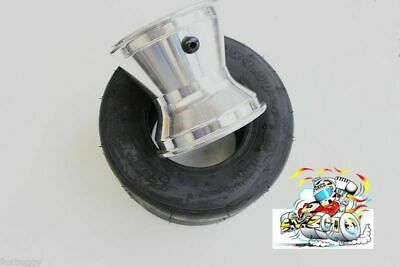 Brand New Huffy Slider Drift Trike Go Kart Front Tyre&Rim Wheel 10X4.50-5 Single