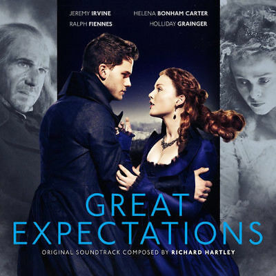 Great Expectations Original Motion Picture Soundtrack CD Album New & Sealed