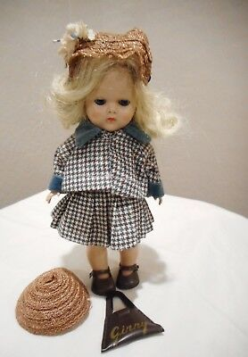 1950's GINNY VOGUE DOLL OUTFIT