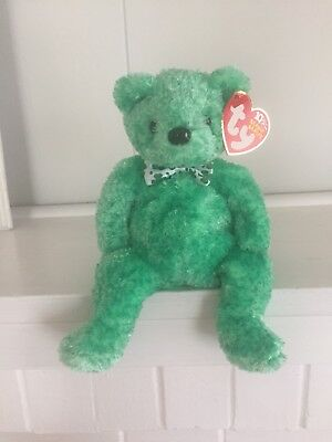TY BEANIE BABIES ST. PATRICK S DAY Collection - Set of 15 -  49.99 ... 598741b58bd7