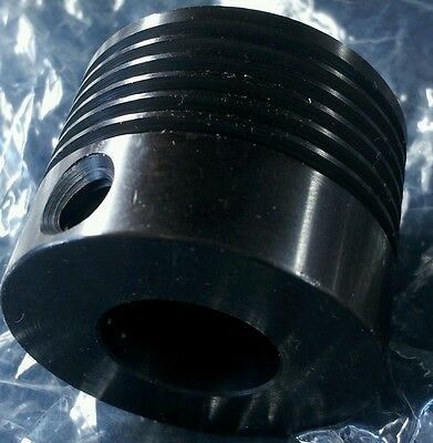 Wolk Pulley PY 839 Motor Pulley for Century/Simplex etc. New in Box! Ships Free!