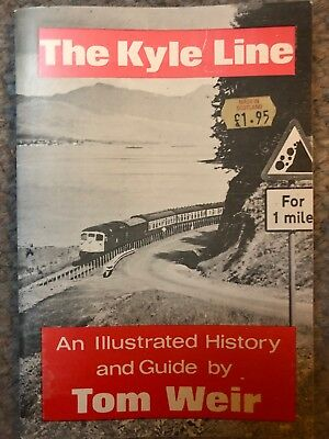 The Kyle Line. Illustrated By Tom Weir