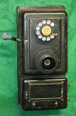 Western Electric Apartment House Telephone Project