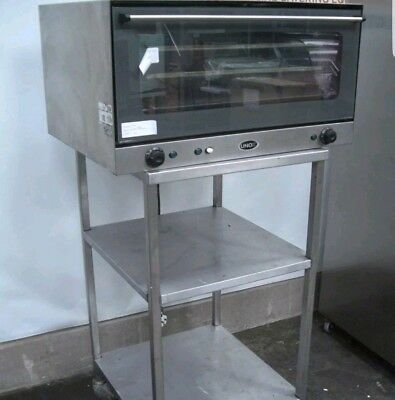 Unox XFO85 Bake-Off Oven (Single Phase).