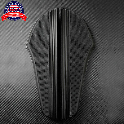 Driver Rider Footboard Floorboard Fit For Indian Chief Vintage Chieftain 2014-19