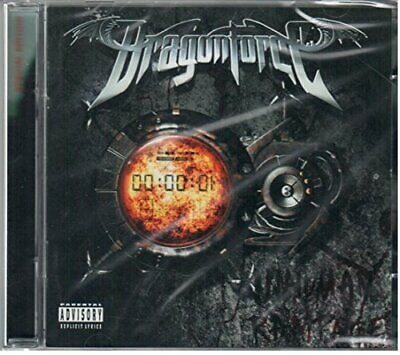 Dragonforce - Inhuman Rampage: Special Edition + DVD [P... - Dragonforce CD UMVG