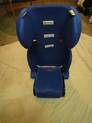 2016 Infa-Secure Folding Child Booster Seat,