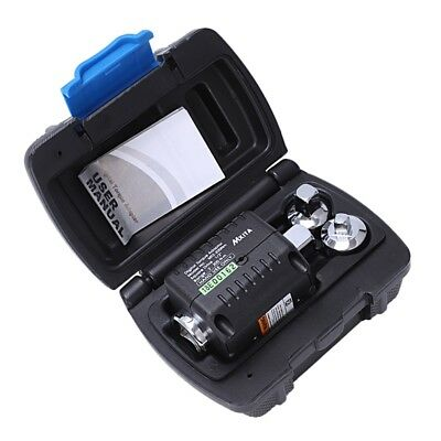 MXITA 2-200NM 3-piece set with adapter digital torque table Torque wrench T E5Q4