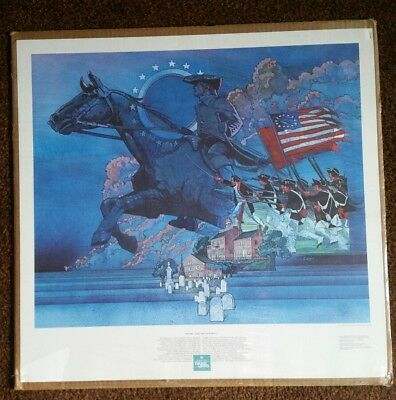 "Delaware Trust First State Series 1982 print "" THE FIRST STATE AND OTHER FIRSTS"""