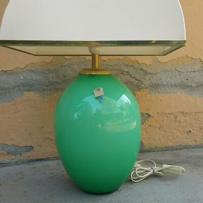 lampada da tavolo mid century  table lamp desk lamp