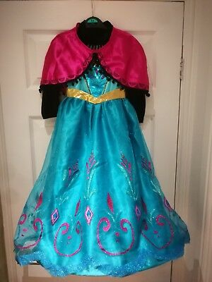 Frozen Toys, Dress Up Dresses And Shoes