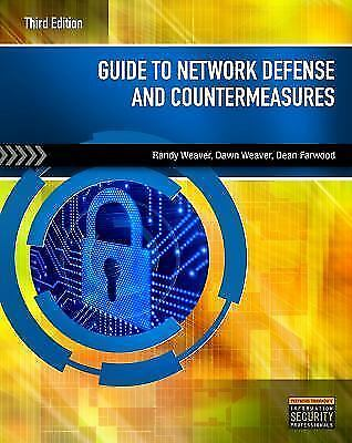 Guide to Network Defense and Countermeasures 3rd Edition / *PDF*