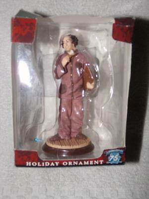 Trevco-75th Anniversary-THREE STOOGES ORNAMENT #2