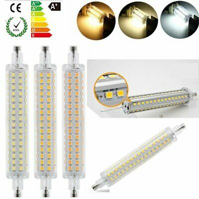 LED Flood Light Bulb R7S 78mm 118mm 12W/16W 2835 SMD Replacement Halogen Lamps