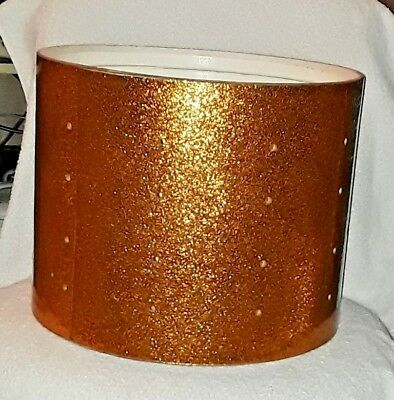 """Ludwig Early 1960's 15"""" x 12"""" Deep Gold Sparkle Snare 1966 great shell Nov 1 66"""
