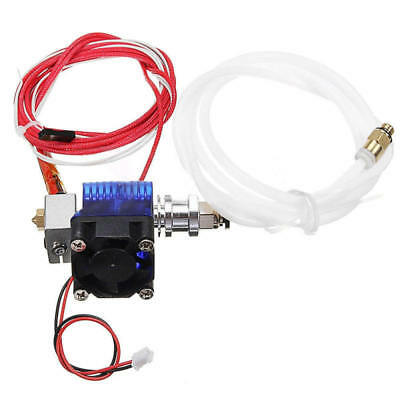3D Printer Extruder Metal J-head Hotend Bowden Kits for 1.75mm/0.4mm V6 SWS