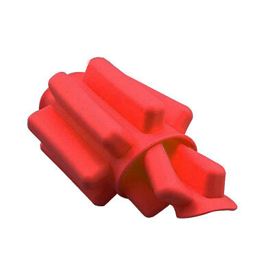 Silicone Ice Cube Stick Tray Fit Water Bottle Cylinder Freezer Tray  Mold #AM8