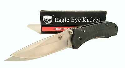 Eagle Eye Tactical G10 Taschenmesser