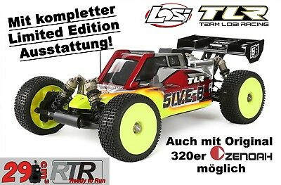 Losi TLR 5ive-B 1:5 4WD Buggy RTR Limited Edition RC-Car 5B