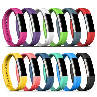 Premium Replacement Wristband Band Strap For Fitbit Alta / Alta HR Tracker Strap