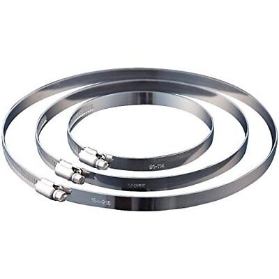 Adjustable Stainless Steel Worm Drive Hose Clamp Jubilee Clips for Flexible Fix