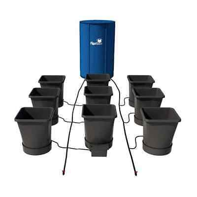 AutoPot SmartPot 3 18.9 Fabric Pot Only Free Delivery And Free Gloves