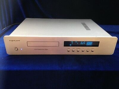 Exposure 2010 CD Player Excellent Condition + Remote. Offers Welcome!