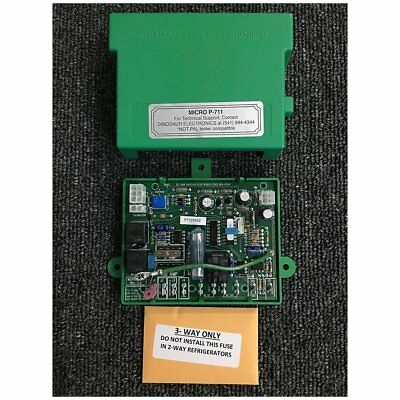 DOMETIC P-711 BOARD by Dinosaur Electronics P-711 - $108 75 | PicClick