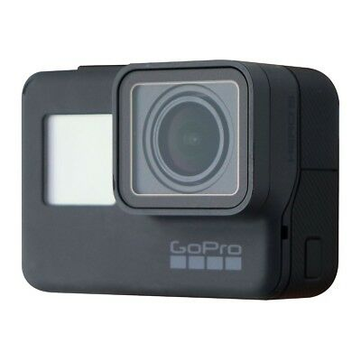 INCOMPLETE GoPro HERO5 Black Waterproof Digital Action Camera w/ 4K Video