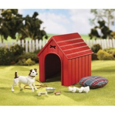 Breyer Breyer Dog House Play Set