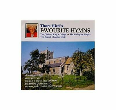 Thora Hird - Favourite Hymns - Thora Hird CD YFVG The Cheap Fast Free Post The